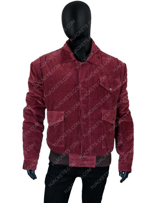 The Shining Jack Torrance Jacket