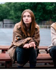 the end of the f***ing world alyssa leather jacket