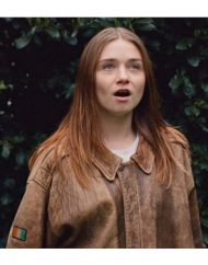 the end of the f***ing world alyssa brown leather jacket