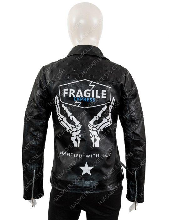 death stranding lea seydoux jacket