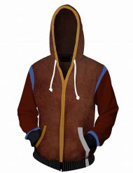 dying light 2 aiden brown hoodie