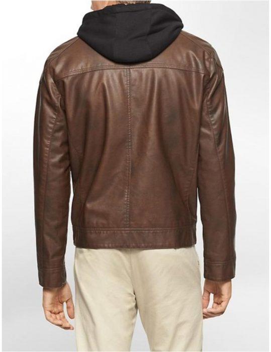 el camino jesse jacket