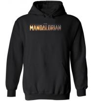 The Mandalorian Hoodie