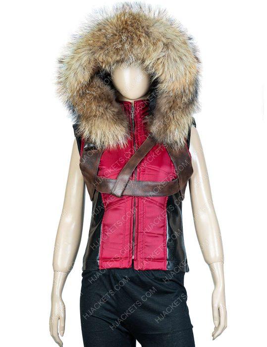 jumanji the next level martha vest