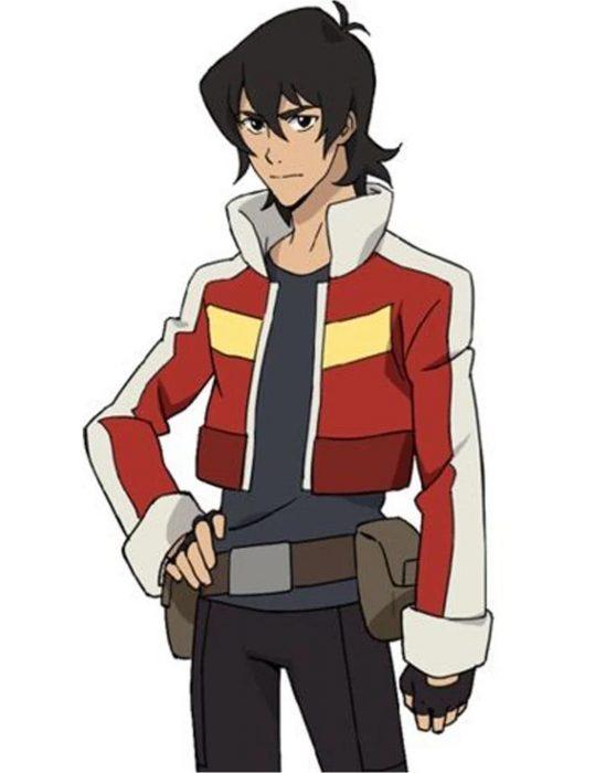 keith kogane jacket