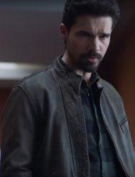 steven strait the expanse jim holden leather jacket