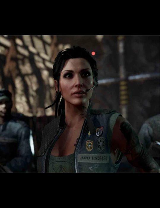 terminator resistance vest