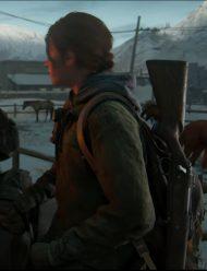 the last of us 2 ellie video game jacket