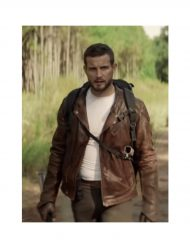 the walking dead world beyond felix jacket