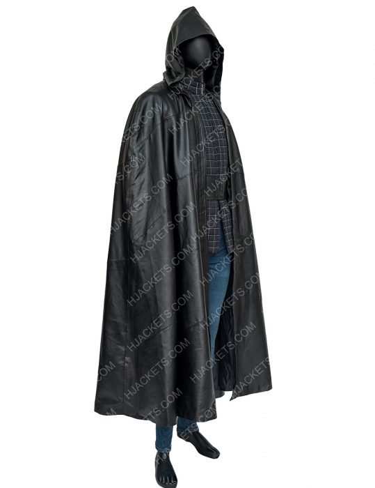 Kylo Ren Star Wars The Rise of Skywalker Adam Costume
