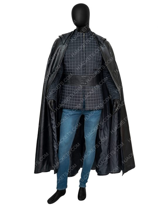 Kylo Ren Star Wars The Rise of Skywalker Adam Driver Costume