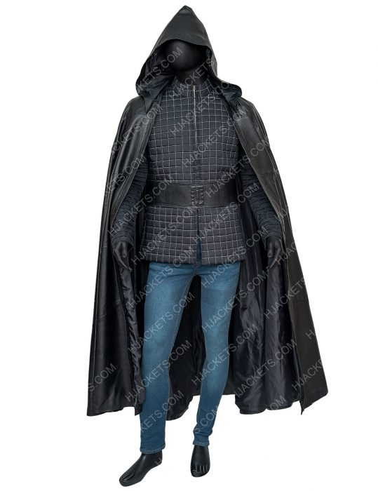 Kylo Ren Star Wars The Rise of Skywalker Costume