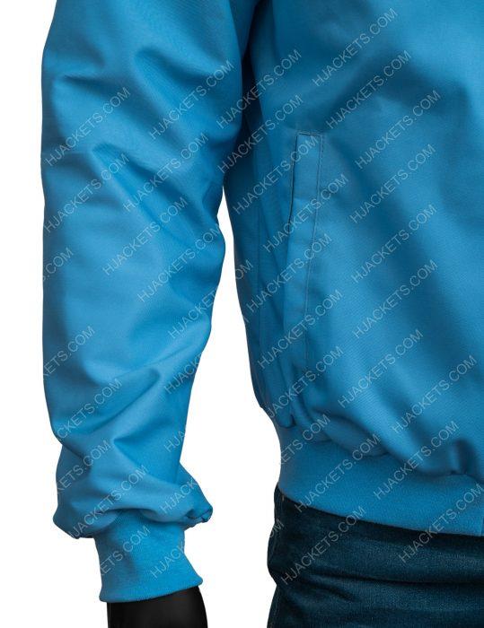 Ryan Reynolds Bomber Jacket