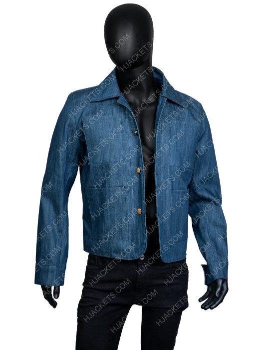You Joe Goldberg Denim Jacket