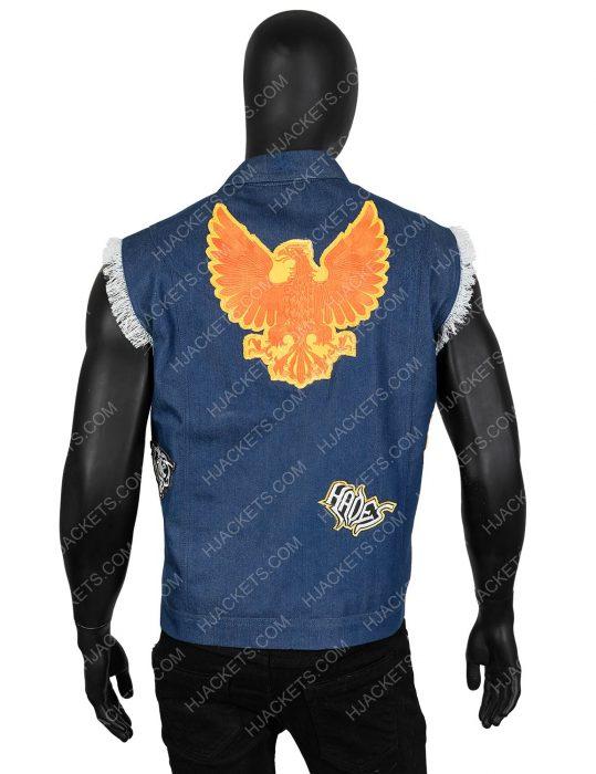 barley lightfoot onward chris pratt vest