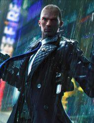 free fire video game rafael coat