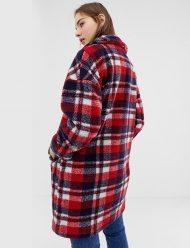home for christmas ida elise broch coat