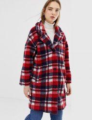 ida elise broch home for christmas johanne coat