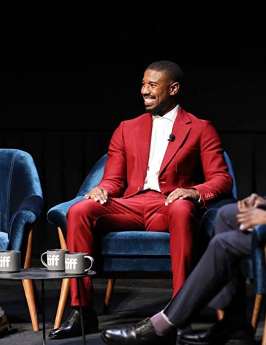 just-mercy-michael-b-jordan-red-suit
