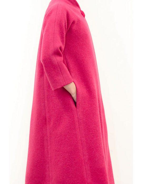 rachel brosnahan coat