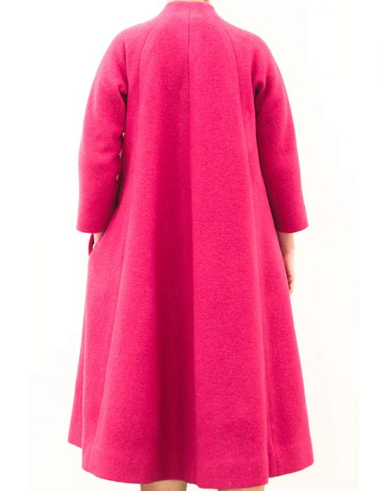 the marvelous mrs. maisel wool trench coat