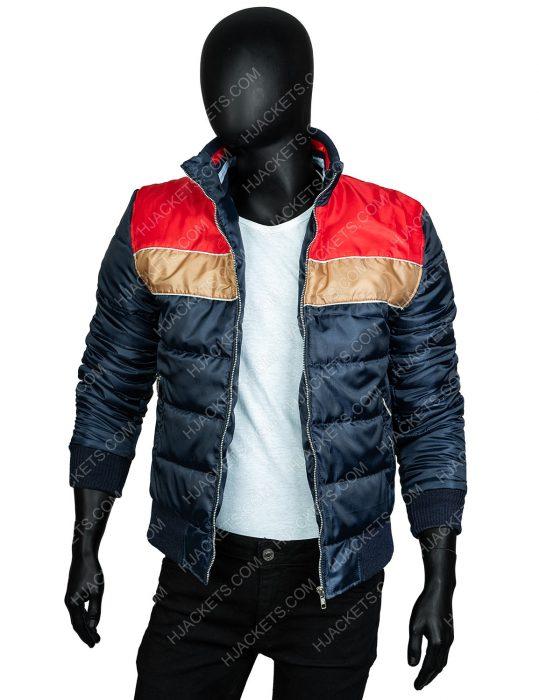 Connor Jessup Locke & Key Jacket