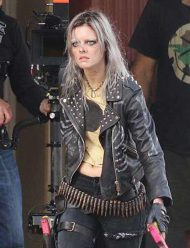 guns-akimbo-assymetrical-black-leather-jacket