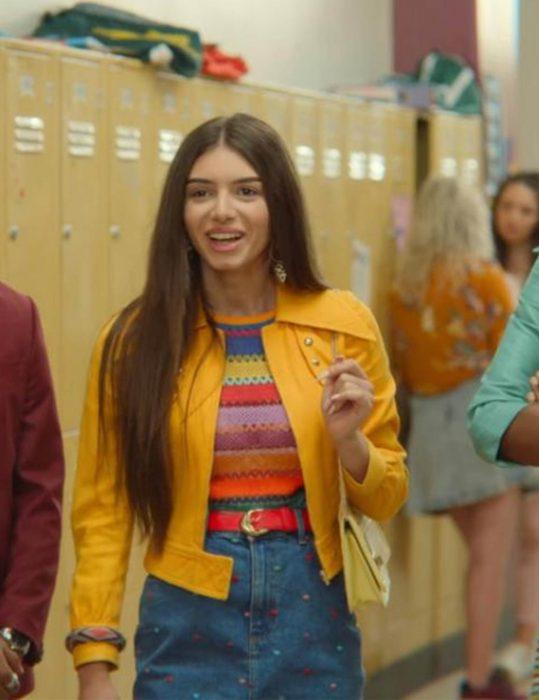 sex-education-season-2-mimi-keene-yellow-jacket