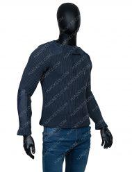 Daniel Craig No Time To Die Sweater