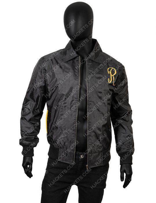 Sylvester Stallone Rocky 3 Italian Stallion Training Jacket