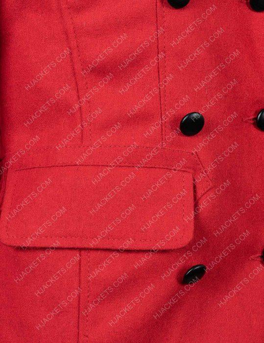 christmas in love brooke d'orsay wool coat