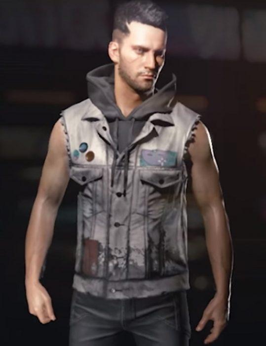 cyberpunk 2077 vest