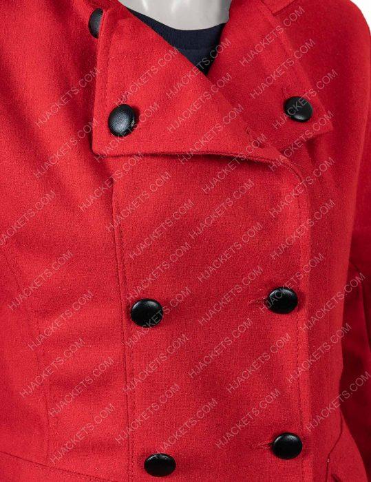 ellie hartman christmas in love brooke d'orsay coat