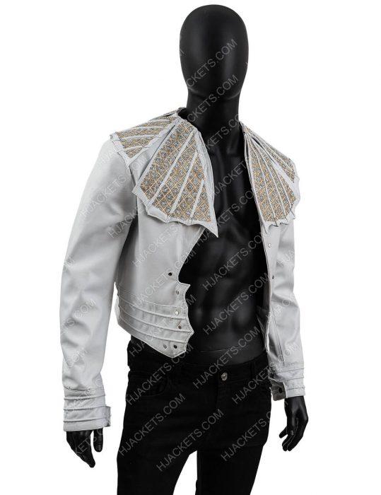 freddie-mercury-angry-lizard-white-collar-jacket