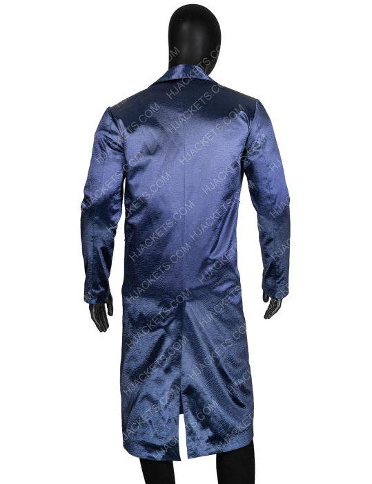 gotham jeremiah valeska blue coat