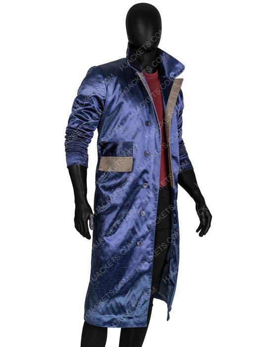 gotham s05 coat