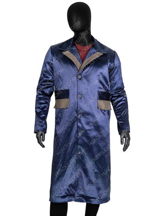 jeremiah valeska gotham season 5 coat