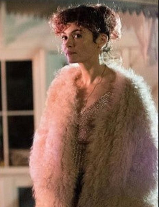 jesus rolls marie fur coat