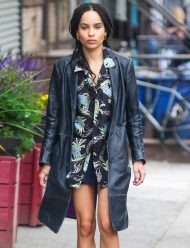 robyn 'Rob' brooks-high-fidelity-zoe-kravitz-coat