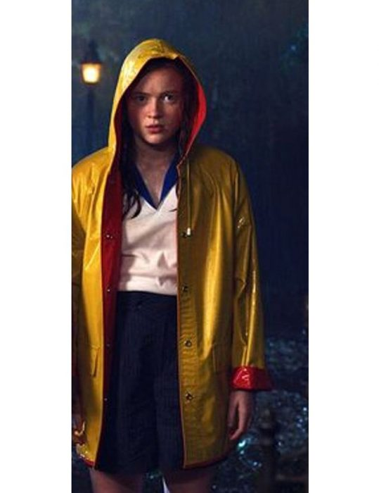 sadie-sink-stranger-things-coat