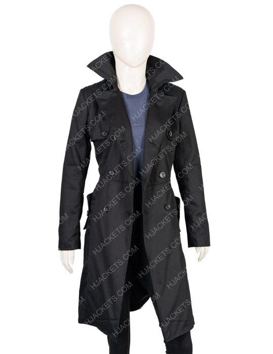 silver linings playbook black coat