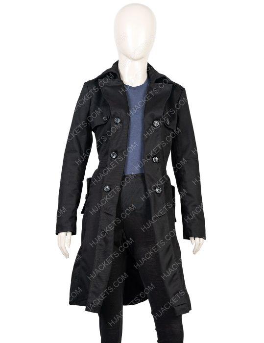 silver linings playbook jennifer lawrence coat