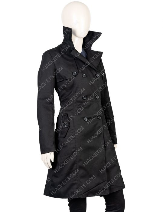 tiffany silver linings playbook coat