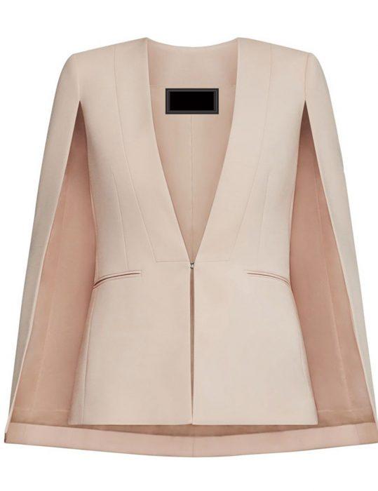 Charlotte Hale Westworld Season 3 Tessa Thompson Coat
