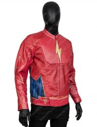 John Wesley Shipp The Flash Jacket