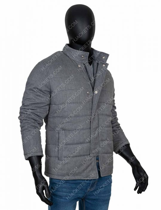 Noah Centineo To All the Boys P.S. I Still Love Jacket