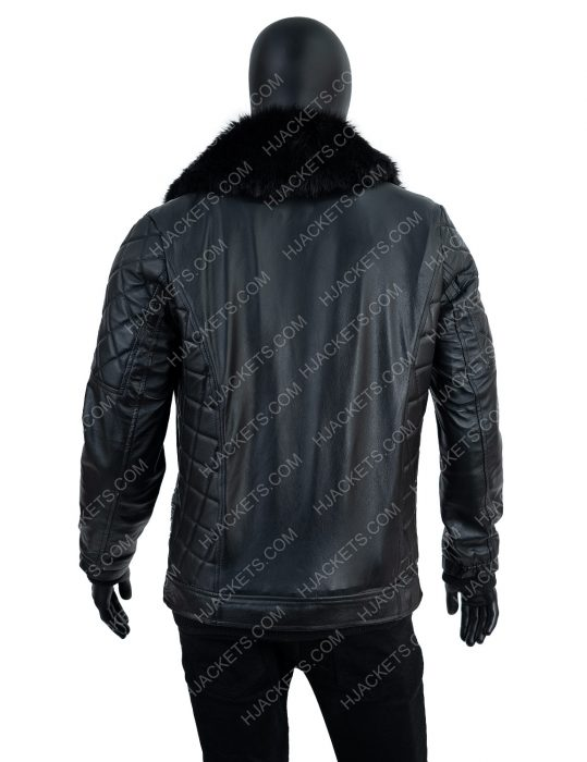 Seth Rollins World Wrestling Entertainment Jacket