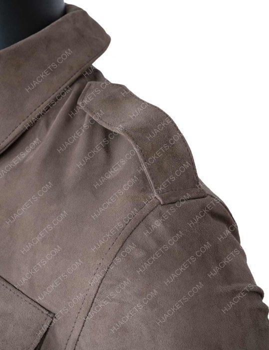 adam price the stranger jacket
