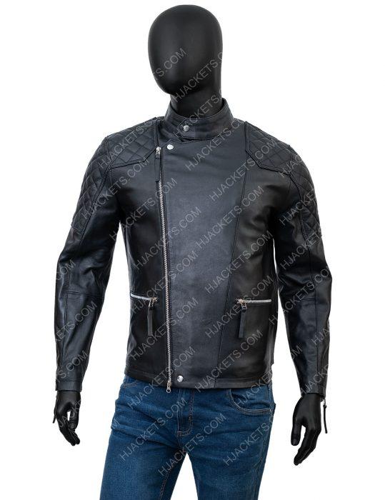 billions bobby axelrod jacket