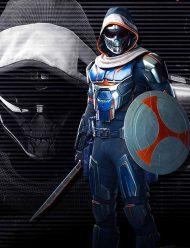 black widow mason cosplay costume